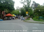 39 AHA MEDIA at 2nd Annual Giant Garage Sale for WISH 2014