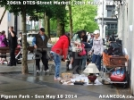 4 AHA MEDIA at 206th DTES Street Market on Sun May 18 2014