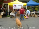 4 AHA MEDIA at 2nd Annual Giant Garage Sale for WISH 2014