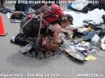 40 AHA MEDIA at 206th DTES Street Market on Sun May 18 2014
