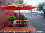 40 AHA MEDIA at 2nd Annual Giant Garage Sale for WISH 2014