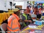 41 AHA MEDIA at 206th DTES Street Market on Sun May 18 2014