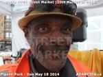 42 AHA MEDIA at 206th DTES Street Market on Sun May 18 2014