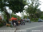 42 AHA MEDIA at 2nd Annual Giant Garage Sale for WISH 2014