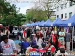 43 AHA MEDIA at 206th DTES Street Market on Sun May 18 2014