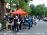 43 AHA MEDIA at 2nd Annual Giant Garage Sale for WISH 2014