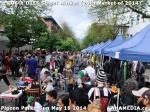 44 AHA MEDIA at 206th DTES Street Market on Sun May 18 2014