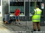 45 AHA MEDIA at 206th DTES Street Market on Sun May 18 2014