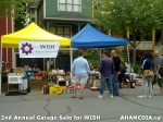 45 AHA MEDIA at 2nd Annual Giant Garage Sale for WISH 2014