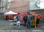 46 AHA MEDIA at 206th DTES Street Market on Sun May 18 2014