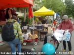 46 AHA MEDIA at 2nd Annual Giant Garage Sale for WISH 2014