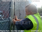 47 AHA MEDIA at 206th DTES Street Market on Sun May 18 2014