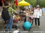 47 AHA MEDIA at 2nd Annual Giant Garage Sale for WISH 2014