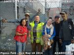 48 AHA MEDIA at 206th DTES Street Market on Sun May 18 2014