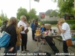 48 AHA MEDIA at 2nd Annual Giant Garage Sale for WISH 2014