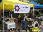49 AHA MEDIA at 2nd Annual Giant Garage Sale for WISH 2014