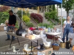 50 AHA MEDIA at 2nd Annual Giant Garage Sale for WISH 2014