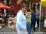 52 AHA MEDIA at 2nd Annual Giant Garage Sale for WISH 2014