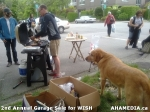 53 AHA MEDIA at 2nd Annual Giant Garage Sale for WISH 2014