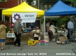 55 AHA MEDIA at 2nd Annual Giant Garage Sale for WISH 2014