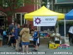 58 AHA MEDIA at 2nd Annual Giant Garage Sale for WISH 2014