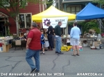 59 AHA MEDIA at 2nd Annual Giant Garage Sale for WISH 2014