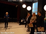 6 AHA MEDIA at 2014 Green Party of Vancouver Council Candidate Nomination Meeting and Campaign Launch