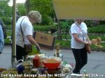 6 AHA MEDIA at 2nd Annual Giant Garage Sale for WISH 2014