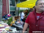 60 AHA MEDIA at 2nd Annual Giant Garage Sale for WISH 2014