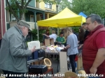 61 AHA MEDIA at 2nd Annual Giant Garage Sale for WISH 2014