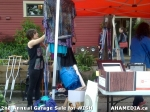 62 AHA MEDIA at 2nd Annual Giant Garage Sale for WISH 2014