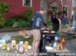 63 AHA MEDIA at 2nd Annual Giant Garage Sale for WISH 2014