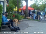64 AHA MEDIA at 2nd Annual Giant Garage Sale for WISH 2014