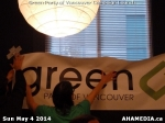 7 AHA MEDIA at 2014 Green Party of Vancouver Council Candidate Nomination Meeting and Campaign Launch