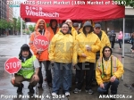 7 AHA MEDIA  at 204rd DTES Street Market in Vancouver