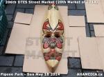 7 AHA MEDIA at 206th DTES Street Market on Sun May 18 2014