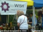 7 AHA MEDIA at 2nd Annual Giant Garage Sale for WISH 2014