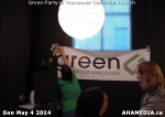 8 AHA MEDIA at 2014 Green Party of Vancouver Council Candidate Nomination Meeting and Campaign Launch