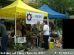 8 AHA MEDIA at 2nd Annual Giant Garage Sale for WISH 2014