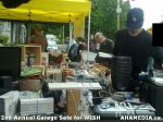 9 AHA MEDIA at 2nd Annual Giant Garage Sale for WISH 2014
