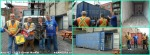 0 shipping container for DTES StreetMarket
