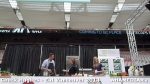 1 AHA MEDIA sees Chuck Hughes at Eat Vancouver2014