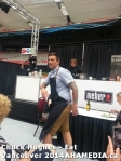 10 AHA MEDIA sees Chuck Hughes at Eat Vancouver 2014
