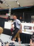 10 AHA MEDIA sees Chuck Hughes at Eat Vancouver 2014
