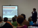 10 AHA MEDIA sees Port Metro Vancouver's East Vancouver Forum on Tues June 24 2014