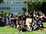 100 AHA MEDIA sees DTES Street Market at Fair in the Square2014