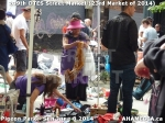 12 AHA MEDIA at 209th DTES Street Market in Vancouver on Sun June 8 2014