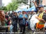 12 AHA MEDIA at 212th DTES Street Market inVancouver