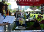 121 AHA MEDIA sees DTES Street Market at Fair in the Square 2014