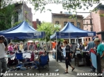 14 AHA MEDIA at 209th DTES Street Market in Vancouver on Sun June 8 2014